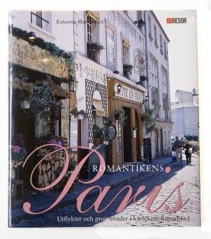 Romantikens Paris